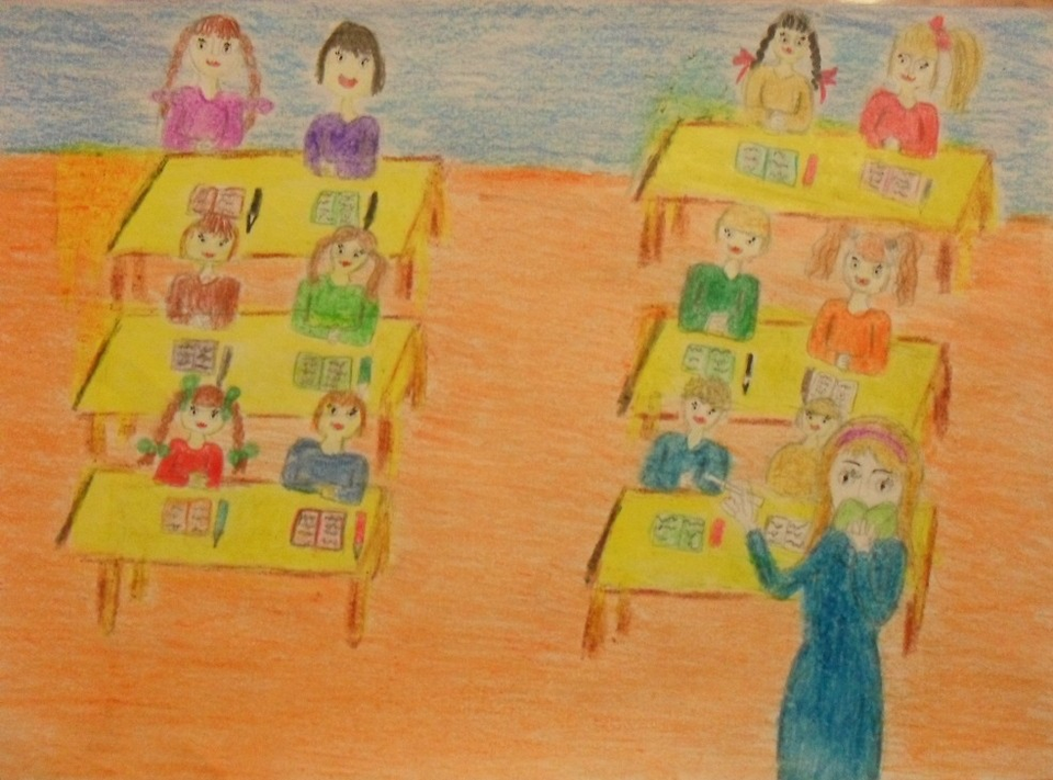 Наш класс картинки дети фото